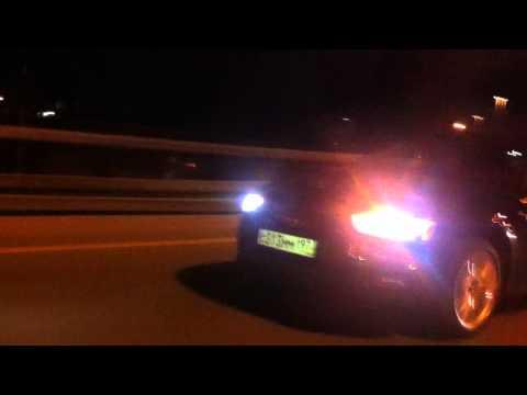 Opel Insignia OPC  vs. Audi A4 2013(APR st.1)
