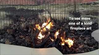 Fire Pit Ideas, Fireplacetrees.com  #1