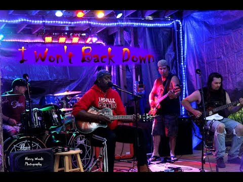 I Won't Back Down -  Artis Green, Matt Murphy,  Alex Wells & Thomas Woosley