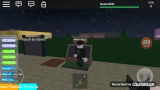 Juaquin plays roblox