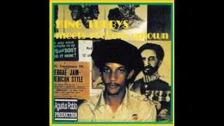 Augustus Pablo - 1 Ruthland Close