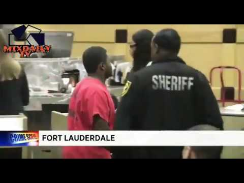 """XXXTENTACION Killer"""" Dedrick Williams""""appears In Court For The First Time"""
