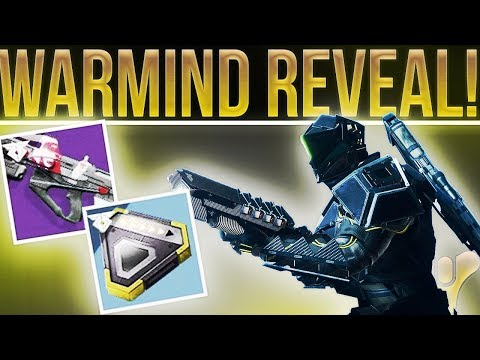 🔴LIVE! Destiny 2 WARMIND REVEAL! Escalation Protocol, Updated Exotics, New Loot & More!