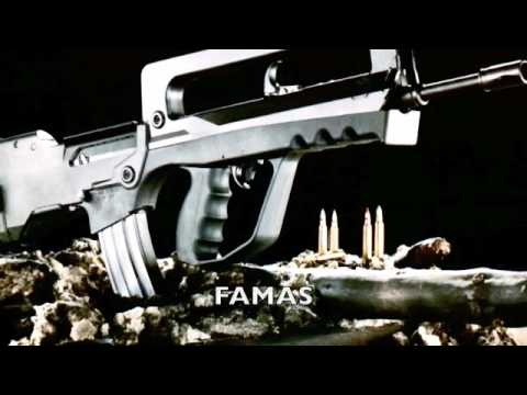 Call of Duty: Modern Warfare 2 Weapons and Perks