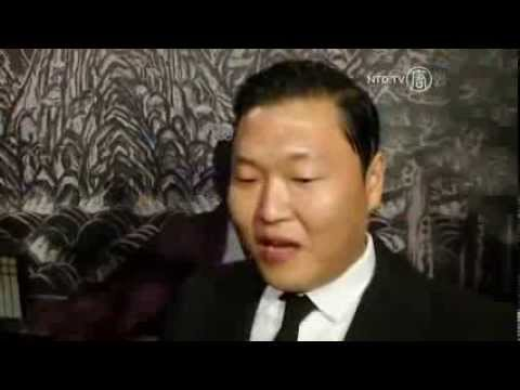 Rapper Hàn Quốc Psy sẽ hợp tác cùng Steven Tyler