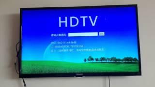 (HDTV)付费版直播,提供试看,前往以下网站或联系方式获取免费试看。内地,欧美,马来西亚,新加坡,香港,韩国,日本,澳门,台湾,