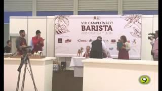 Noticias TM9 7 Mayo 2015 Medina del Campo
