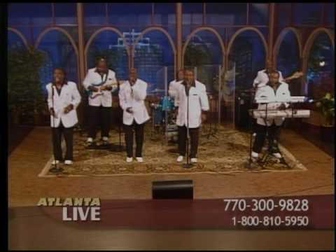 """The Gospel Creators """"Change in me"""""""