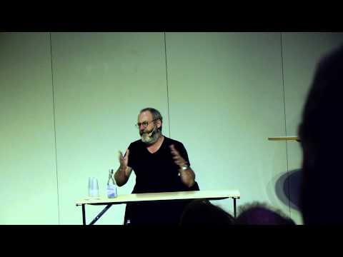 Q&A Liam Cunningham - Game of Thrones - Comic Con Malmö