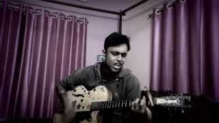 Khamoshiyan Awaaz Hain || Arijit Singh || Unplugged Chord Version by Me