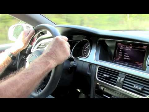 Audi s5  Kathy Renwald review