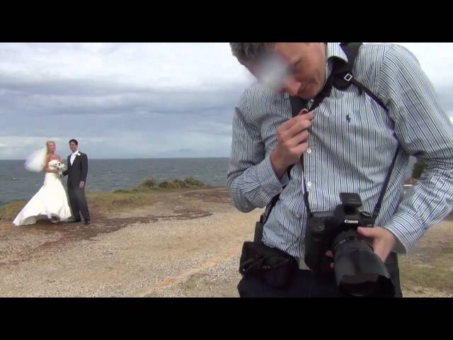 Wedding photography tutorials