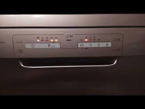 Посудомоечная машина CANDY H CF 3C7LFW