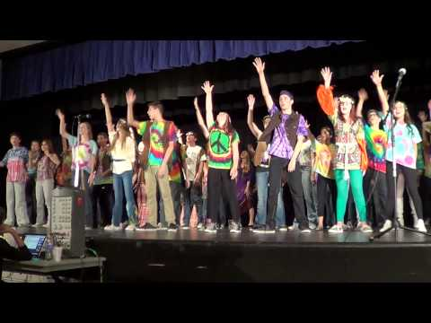 Spring 2014 Encore - Love is All You Need:  A tribute to the Beatles