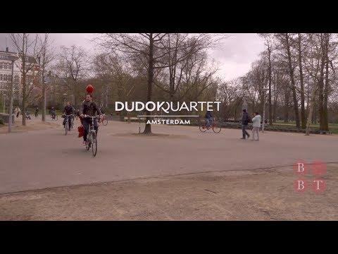 Dudok Quartet Amsterdam  Haydn Op 20 Quartets Resonus Classics