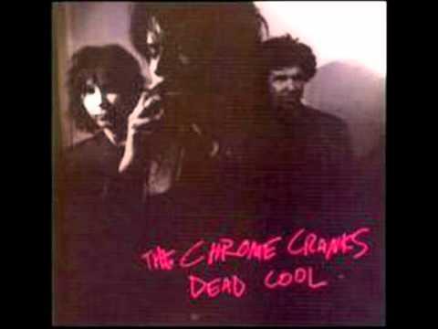 Chrome Cranks - Lost Woman