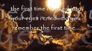 the first time surface lyrics