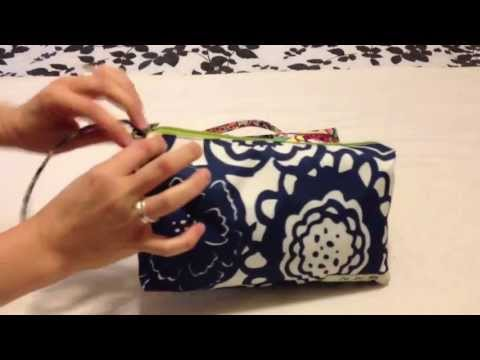 """A """"Quick Trick"""" For Your Ju-Ju-Be Be Quick Diaper Bag"""