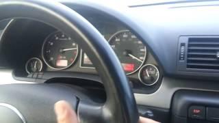 Audi S4 B6 MAX Speed - Audi Club Georgia(, 2013-07-08T20:31:04.000Z)