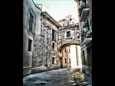 Ciutat Vella Valencia