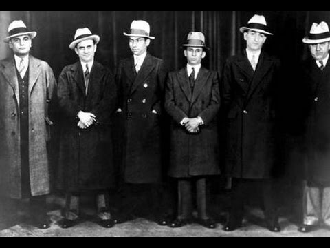 Secerets of Al Capone and the Chicago Mob | Full Documentary