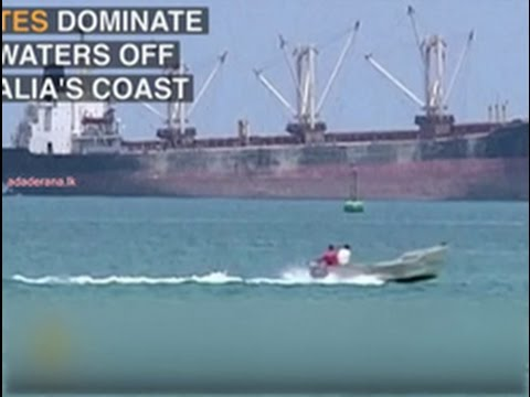 Somali pirates release oil tanker and crew (English)