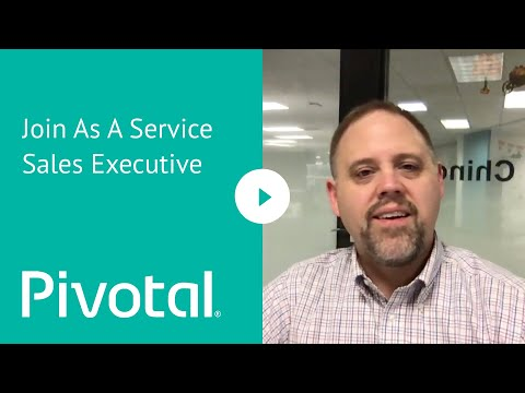 US - LA and SoCal - Join us as a Services Sales Executive