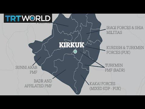Strait Talk:  Kirkuk retaken, Mogadishu attack, and Egypt's role in the Hamas-Fatah deal