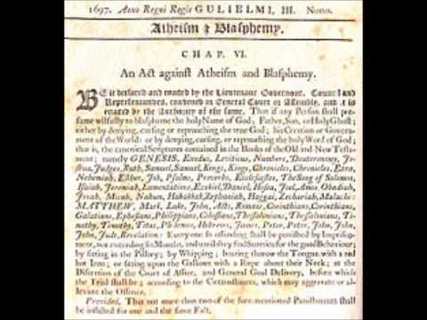 Massachusetts Bay Colony US History