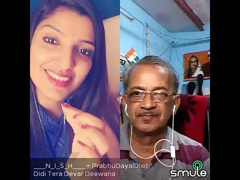 Didi tera devar deewana. . . . . . . . by Prabhu Dayal Dixit and Nisha