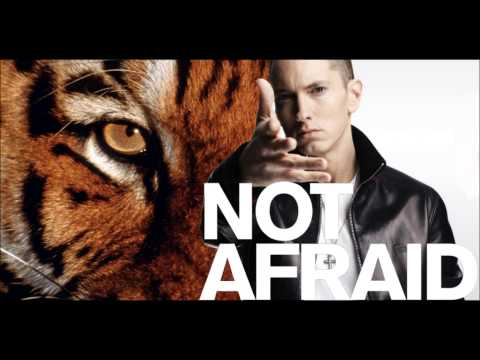 Eye of the Tiger (Eminem - Not Afraid Remix)