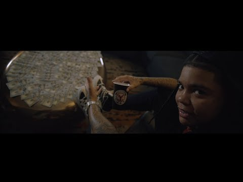 """Young M.A – """"Bleed"""""""