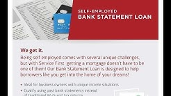 Self-Employed Home Loans - Home Loans: Bank Statement Loans For Self Employed | 214- 945-1066