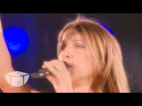 Garrett - Linkin Park gets Mashed-Up with Celine Dion