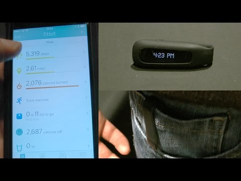 Fitbit One Activity Monitor Review & Why I moved from Fitbit Charge HR