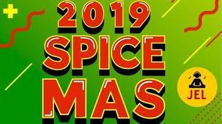 "Gambar cover 2019 SPICE MAS COOL DOWN ""2019 GRENADA SOCA MIX"" | DJ JEL"