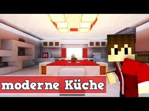 Wie baut man eine moderne Küche in Minecraft | Minecraft ...