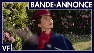 Le Retour de Mary Poppins - Bande-annonce officielle (VF)