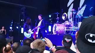 Halestorm - I Am the Fire - Live in Denver