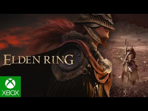 ELDEN RING – GAMEPLAY TEASER | XBOX SERIES X