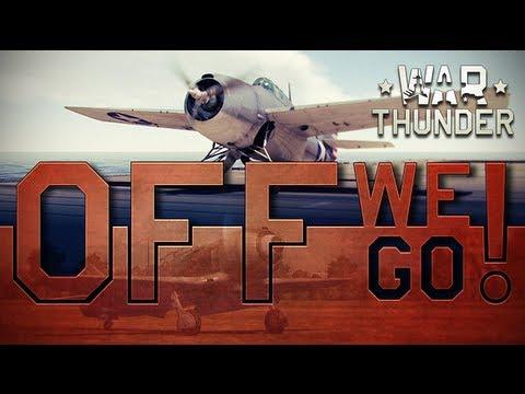 War Thunder MMO enters Open Beta - Official Trailer