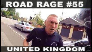 road rage 55 uk united kingdom bad drivers uk