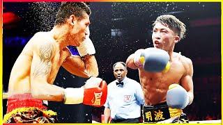 Naoya Inoue vs Michael Dasmarinas PRE-FIGHT TALE