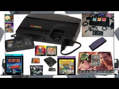 The History Of Video Game Consoles 1972 - 2014