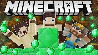 TẠI SAO NGỌC LỤC BẢO HIẾM (Minecraft Animation) - Oops Gumball MINECRAFT