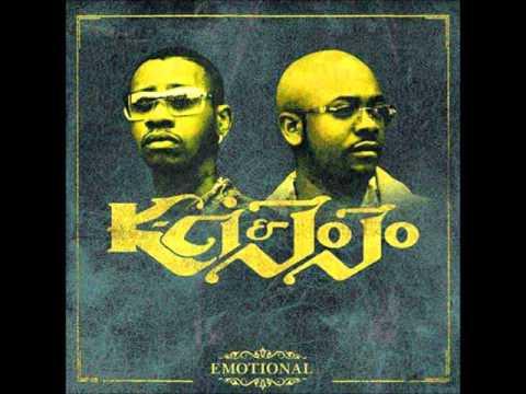 K-ci & Jojo - Say Yes (2002)