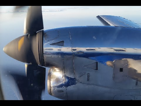 United Express (SkyWest) Brasilia (LAX-SAN-LAX) Video Mash-Up