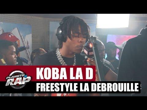Koba LaD - Freestyle