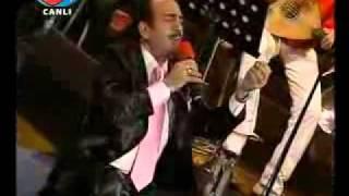 Mustafa Keser - Haydi Abbas canlı performans mükemmel