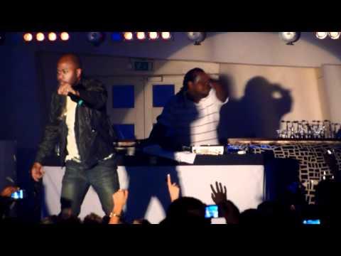 SERANI Live on Stage @ INDEX - Schüttorf -27-08-2010 1/3